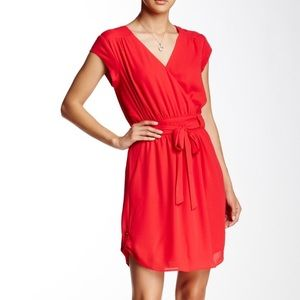 DR2 Rich Red Dress